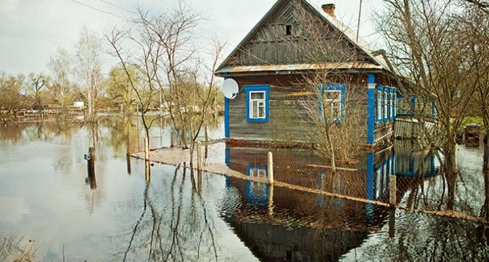 cork floods - flood damage repair