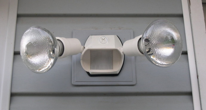 4 Benefits Of Installing Security Lights