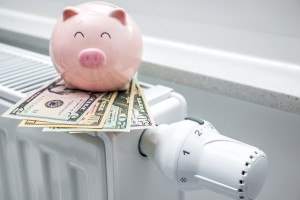 4 More Ways To Lower Heating Bills This Winter