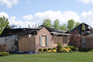 Fire Damage Repair - 3 Reasons To Choose Advance Maintenance