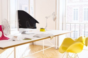 3 Ways To Cheaply Cool Your Office During Summer