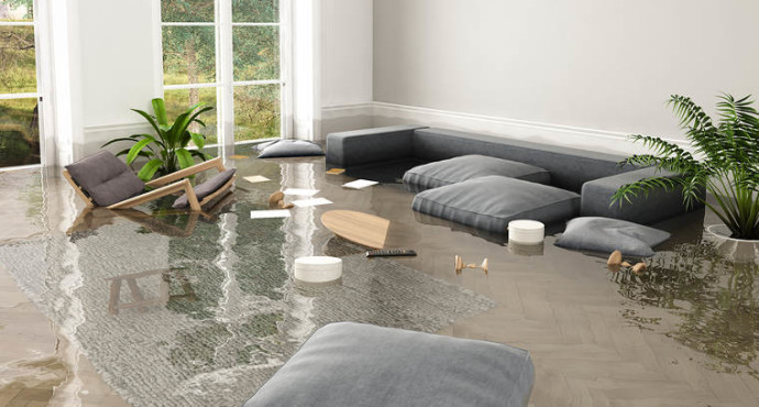 Consider These 3 Things To Manage Water Damage Situations